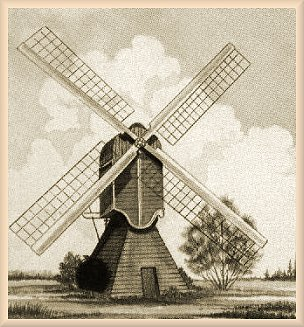 Hollandse windmeul