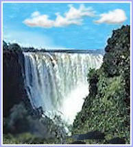 Victoria-waterval